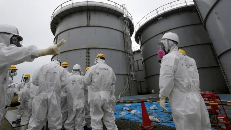 Japón se prepara para verter agua radiactiva de Fukushima al océano