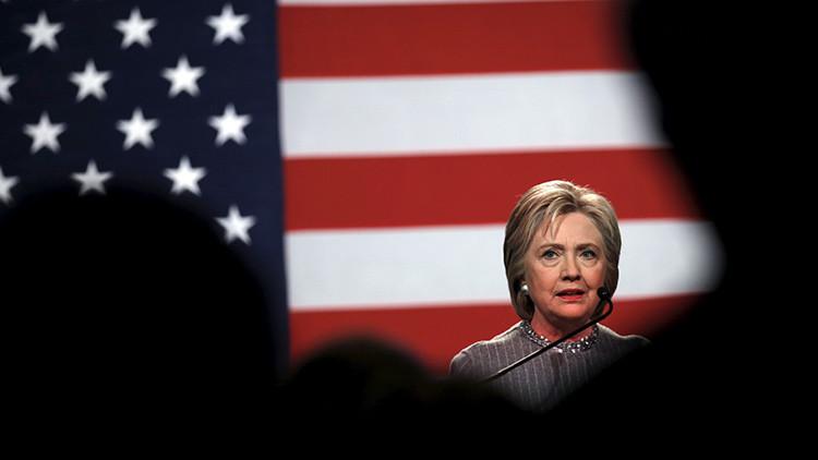 'Killary' en el poder: ¿sobrevirirá el mundo una presidencia de Hillary Clinton?