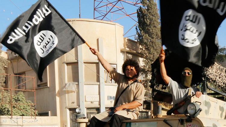 El Estado Islámico obtiene 3.000 millones de dólares al año con el tráfico de drogas