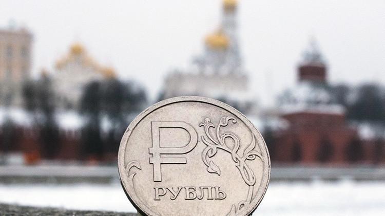 """Putin: """"La tendencia de la economía rusa es positiva"""""""