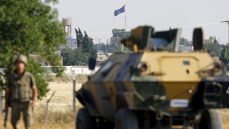 """Putin: """"El Gobierno de Turquía lucha contra los radicales menos de lo que colabora con ellos"""""""
