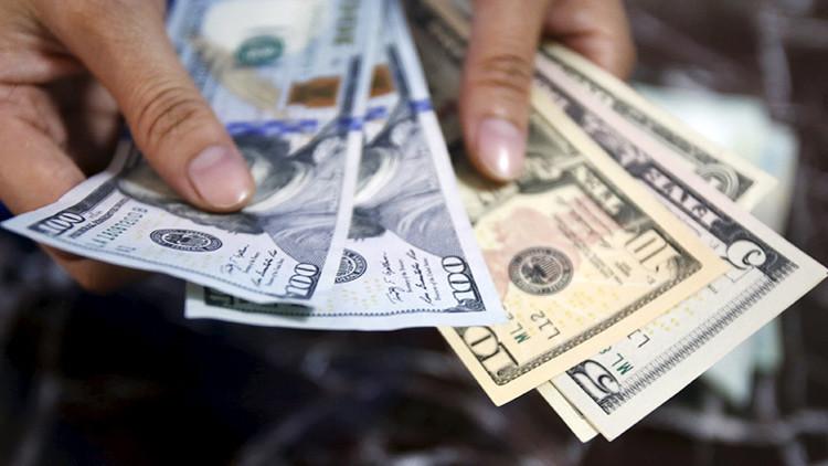 Las empresas de EE.UU. ocultan 1,4 billones de dólares en paraísos fiscales