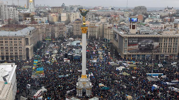 """Putin: """"La crisis en Ucrania fue artificial"""""""