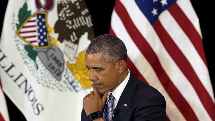 """Putin: """"El reconocimiento de Obama de sus errores en Libia muestra que es un hombre decente"""""""