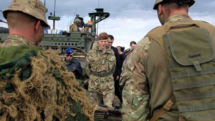Ampliación sin fin: la OTAN reforzará sus posiciones en el este de Europa