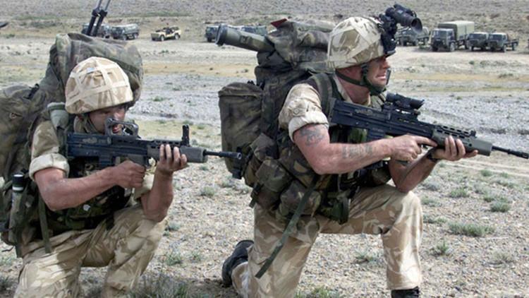 """Diputado británico a RT: """"Nuestras fuerzas especiales están en Libia, pero el Gobierno calla"""""""