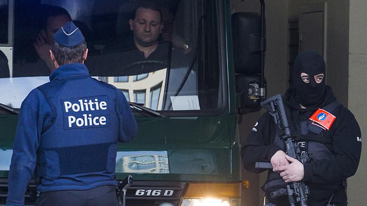 """""""No le haría daño ni a una mosca"""", dice el sospechoso de organizar los atentados de Bruselas"""