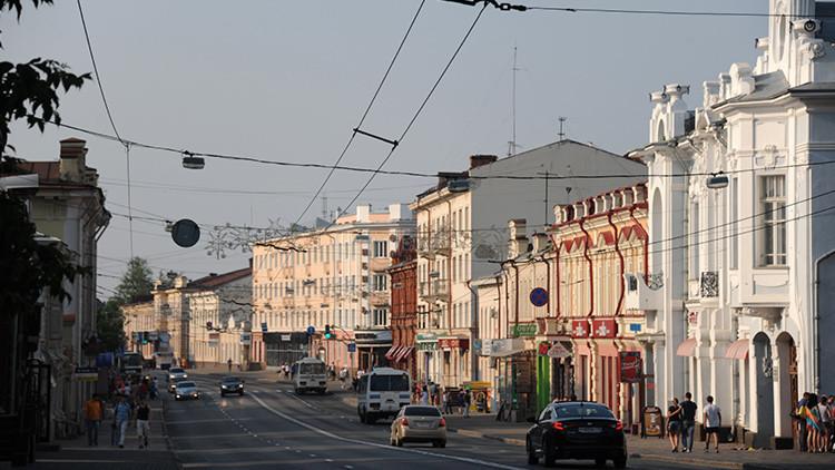 Putin dice que hay más seguridad en Siberia que en Europa