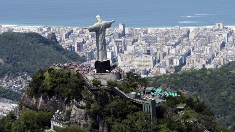 El Estado Islámico planea perpetrar atentados en Brasil durante los JJOO de Río de Janeiro