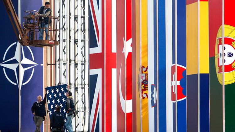 """""""EE.UU. no tiene que ir a la guerra para proteger a sus mercados y socios comerciales"""""""