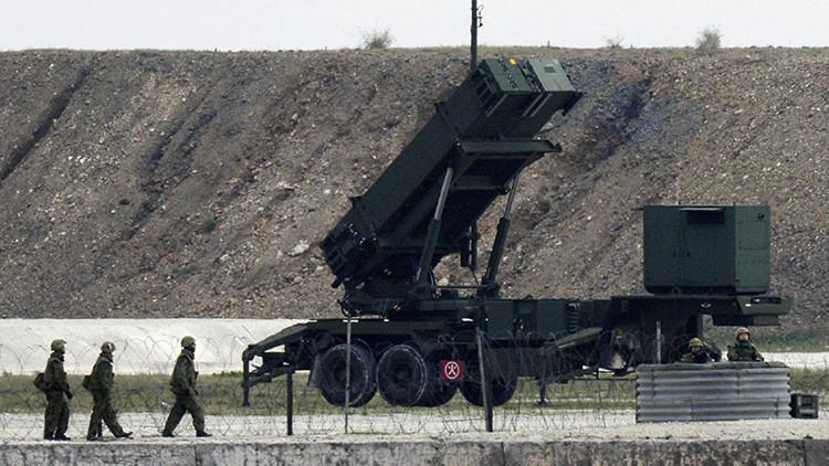 """""""Es inadmisible que EE.UU. aproveche las acciones de Pionyang para desplegar su defensa antimisiles"""""""