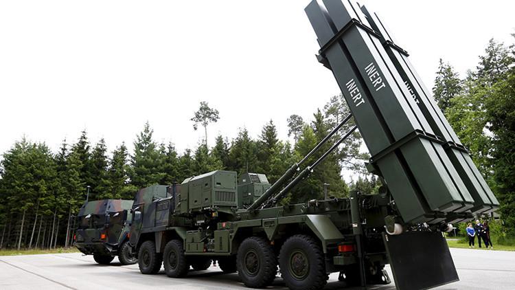EE.UU. no se aclara sobre qué amenaza justifica su escudo antimisiles en Europa