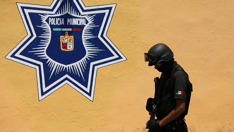 Detenidos dos militares mexicanos por torturar a una mujer con una bolsa de plástico (fuerte video)
