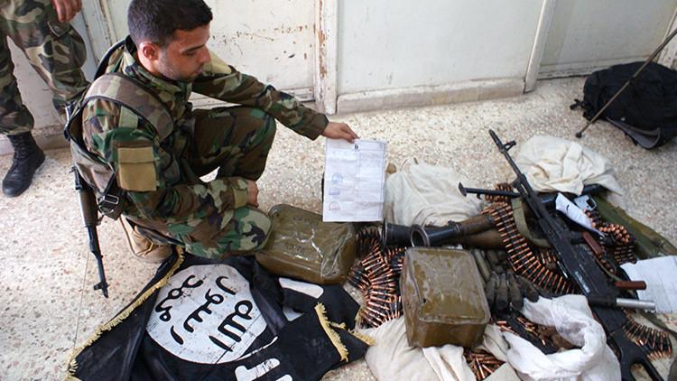 """Moscú: """"Se ha enviado un importante volumen de armas a los rebeldes sirios desde Europa del este"""""""