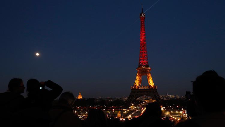 El reclutador de los terroristas clave de Bruselas y París es condenado a 15 años de prisión