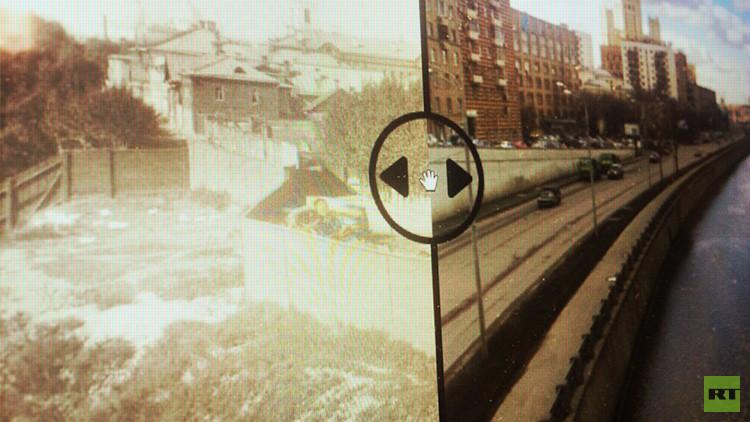 Desde la URSS hasta nuestros días: Vea en imágenes cómo ha cambiado Rusia