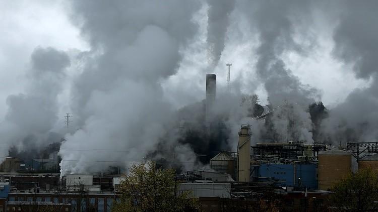 La enorme catástrofe ambiental de la que nadie sospecha en EE.UU.