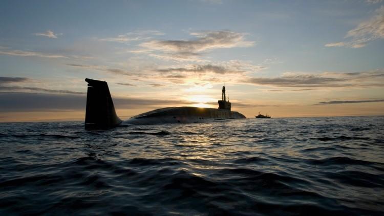 OTAN: Submarinos rusos están mejor equipados y entorpecen a la Armada de EE.UU. y la Alianza