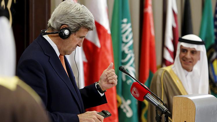 El chantaje saudita: la amistad de EE.UU. está valorada en 750.000 millones de dólares