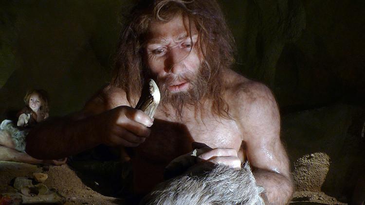 Cómo los humanos se impusieron a los neandertales en la lucha por la supervivencia como especie