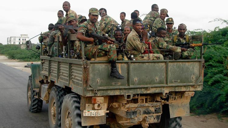 La masacre en Etiopía que callan los medios: 140 muertos a manos de hombres armados