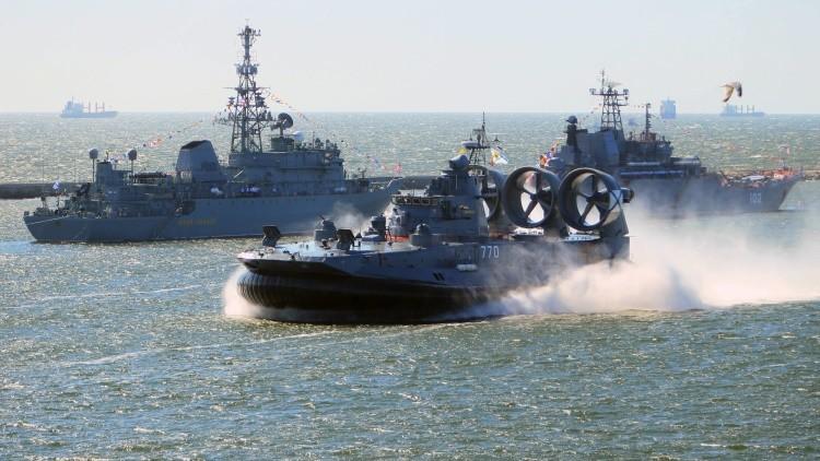 El buque de asalto anfibio más potente del mundo (video)
