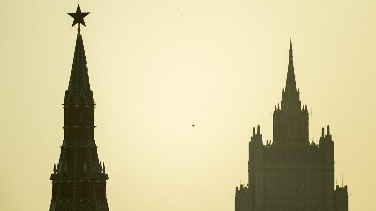 """Moscú: """"Misiles de Corea del Norte representan un peligro real de conflicto"""""""