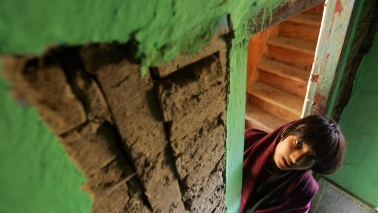 Sobrevivir a un terremoto es posible si se encuentra un 'triángulo de la vida'