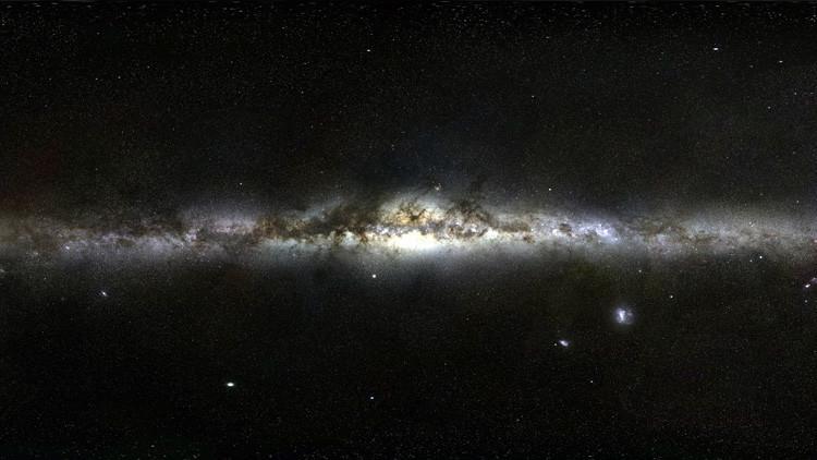Hallan en qué lugar del espacio puede aparecer vida