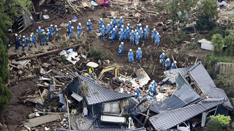 """Sismólogo: """"Se podrían producir, al menos, otros cuatro terremotos de más de 8,0"""""""