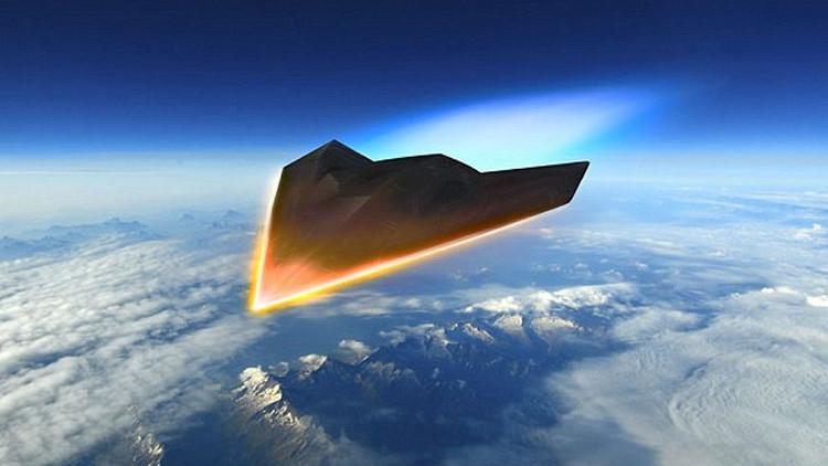 Misiles hipersónicos de EE.UU.: ¿Una chispa que encenderá la Tercera Guerra Mundial?