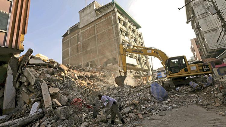 ¿Quién será el siguiente?: Los 5 lugares de la Tierra más propensos a sufrir sismos desastrosos