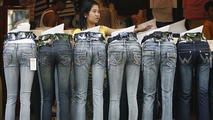¿Con faldas y a lo norcoreano? Pionyang prohíbe los pantalones vaqueros y los piercings