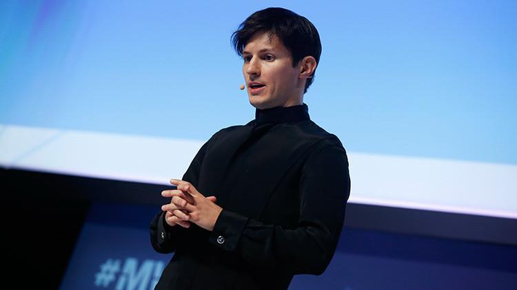 'Yo, Bot': ¿Por qué ofrece un millón de dólares el 'Zuckerberg ruso'?