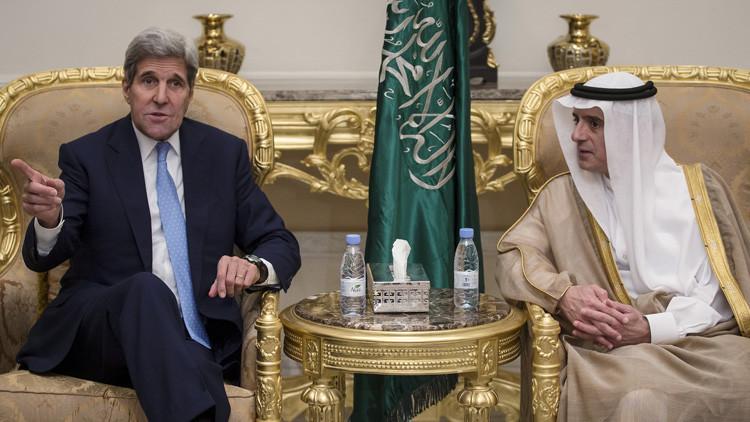 Trump: Arabia Saudita no sobreviviría ni seis meses sin EE.UU.