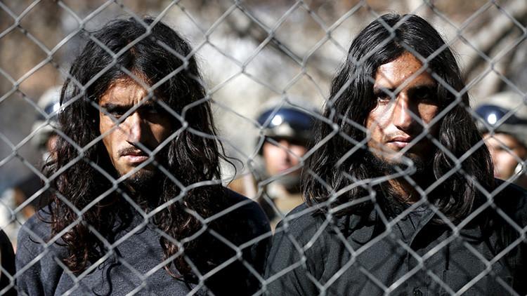 Rusia revela las condiciones bajo la cuales no considerará terroristas a los talibanes