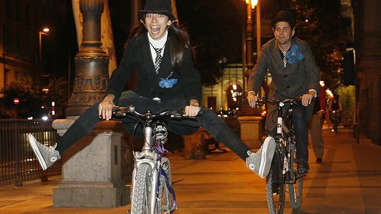 Una empresa pagará a sus empleados por ir a trabajar en bici en España