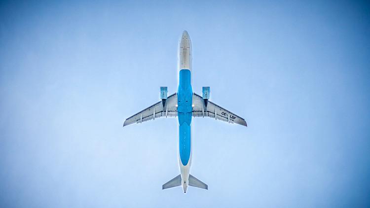 Cinco ideas curiosas que revolucionarían los aviones de pasajeros del futuro