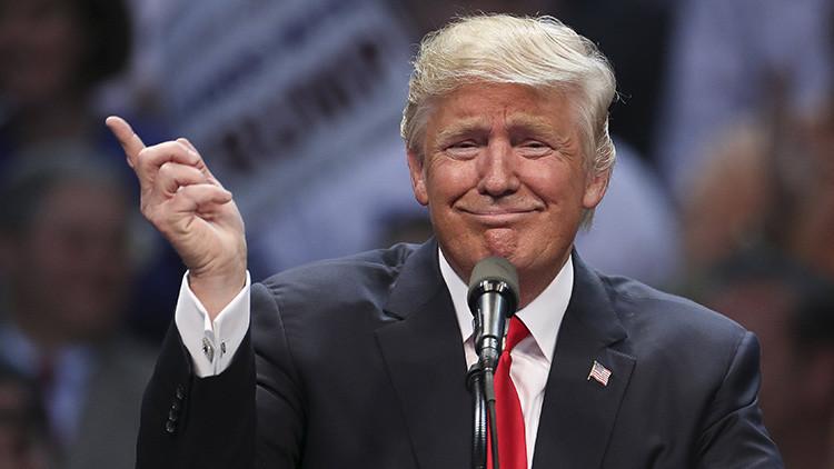 """Trump: El informe secreto sobre el 11S podría revelar un papel """"muy profundo"""" de Arabia Saudita"""