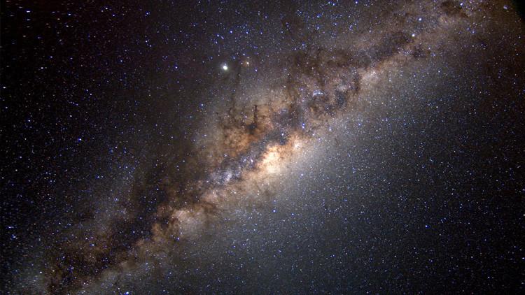 Una nueva vecina: Científicos descubren una galaxia muy cercana a la Vía Láctea