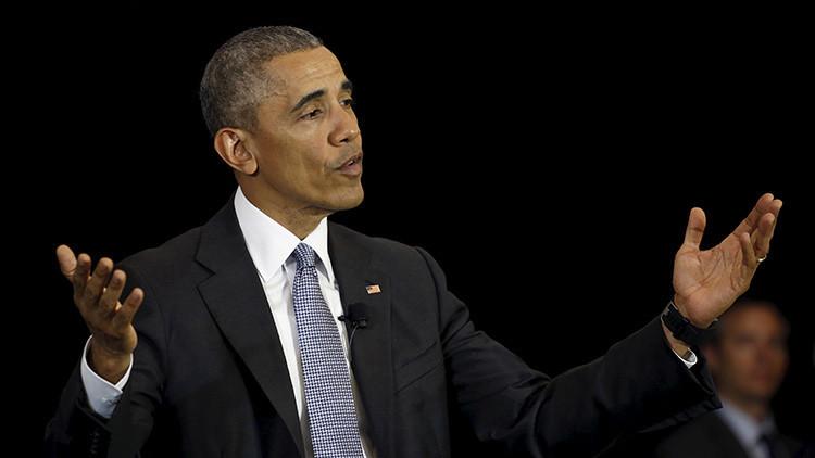 La evolución de Obama: De condenar los abusos en Arabia Saudita a armarla hasta los dientes
