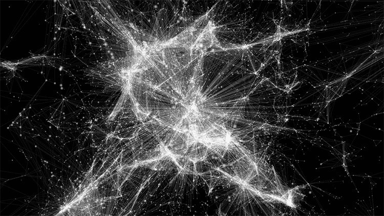 ¿Quiere conocer el universo? Un video se lo muestra en su totalidad