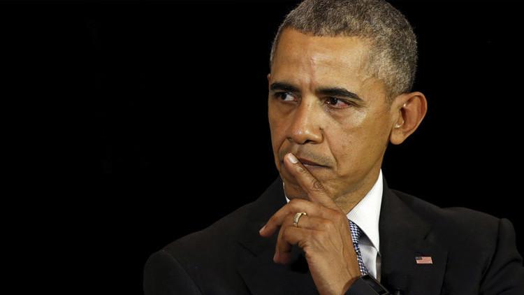 """Obama: """"Si dejamos que demanden a Riad por el 11S, EE.UU. comenzará a ser demandado sin parar"""""""