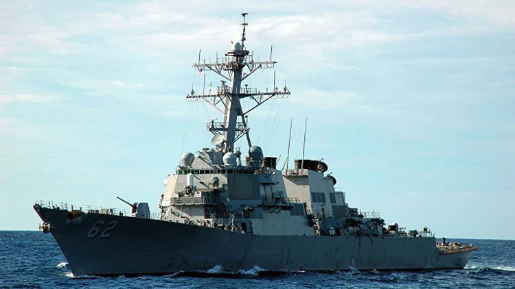 """""""EE.UU. está maldito y el nuevo armamento no detendrá el debilitamiento de su poderío"""""""