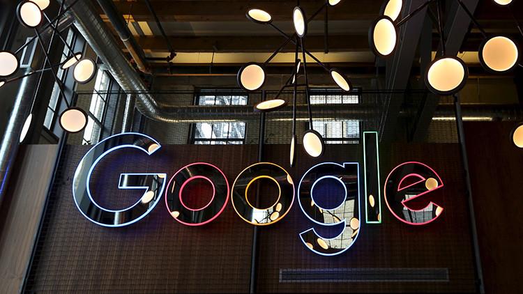 Google etiqueta a Google.com como un sitio web peligroso