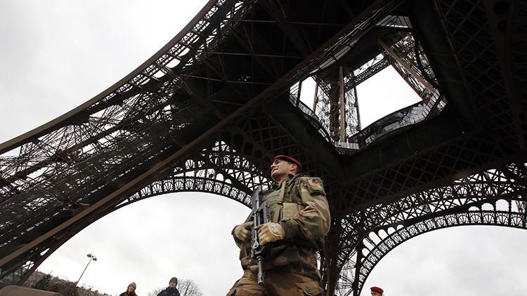 La conexión británica: Los vínculos yihadistas enlazan el terrorismo en Europa con el 11-S