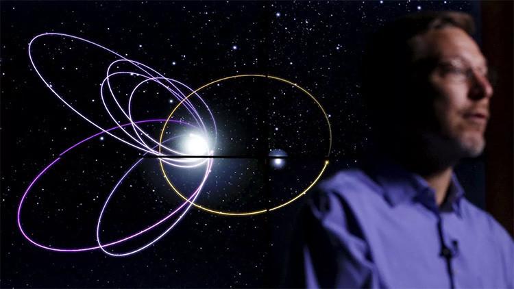 Nuestro sistema solar oculta un planeta: ¿Qué secretos esconde?