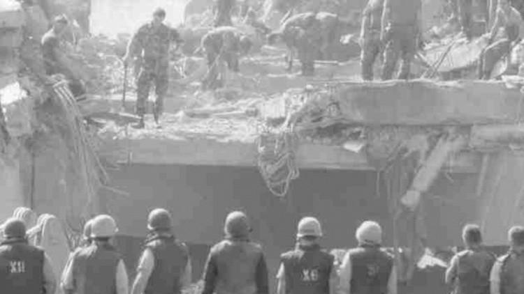 EE.UU. condena a Irán a pagar 2.000 millones de dólares a víctimas de los atentados de 1983