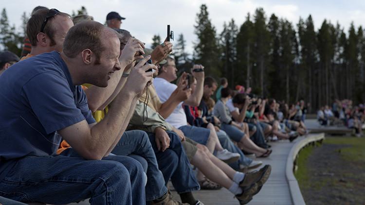 "Yellowstone, en peligro de muerte ""por ser amado"""