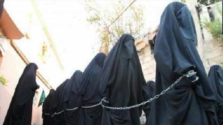 El Estado Islámico ejecuta a 250 mujeres en Mosul por negarse a ser esclavas sexuales
